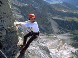 Kletterparadies-Schladming-Dachstein
