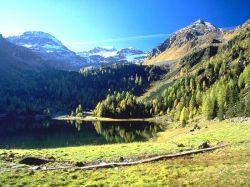 Wanderparadies-Schladming-Dachstein